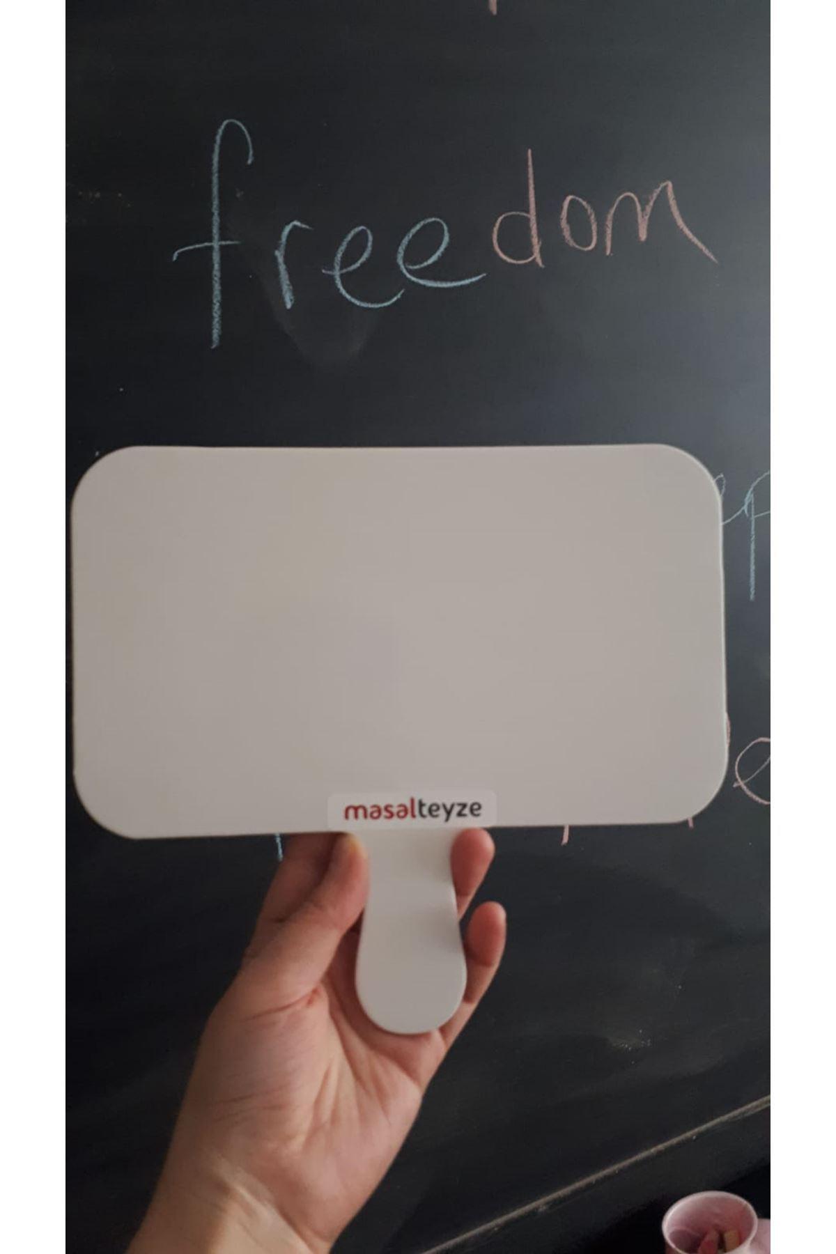 Küçük Handboard Set