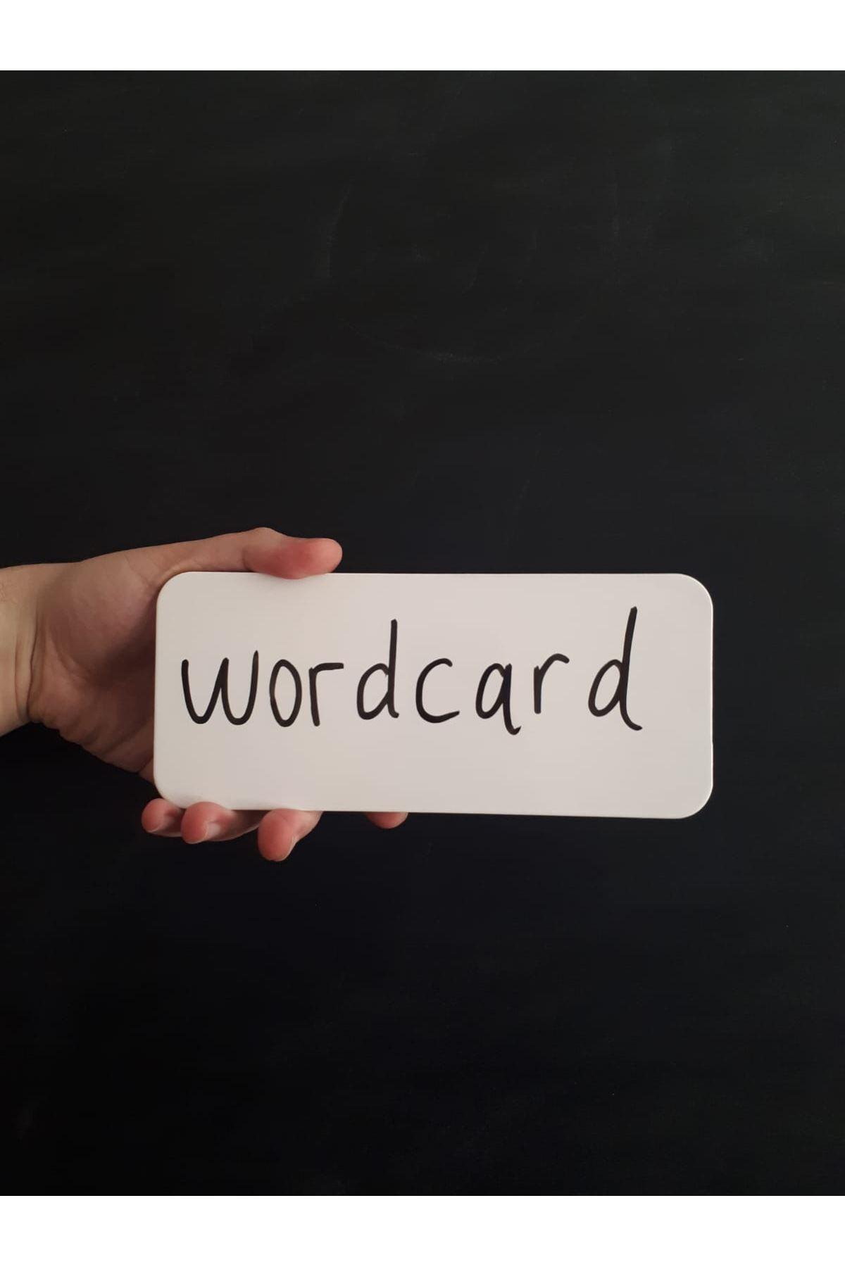 WordCards Set ( 10'lu )