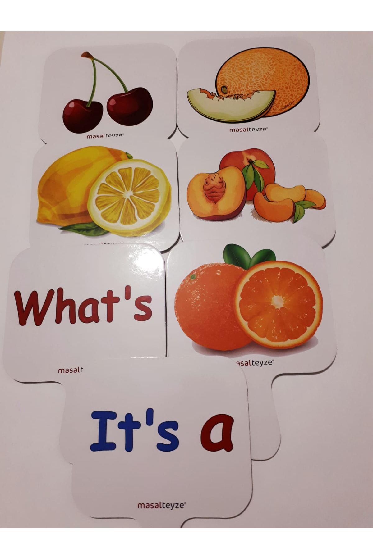 FruitBoards