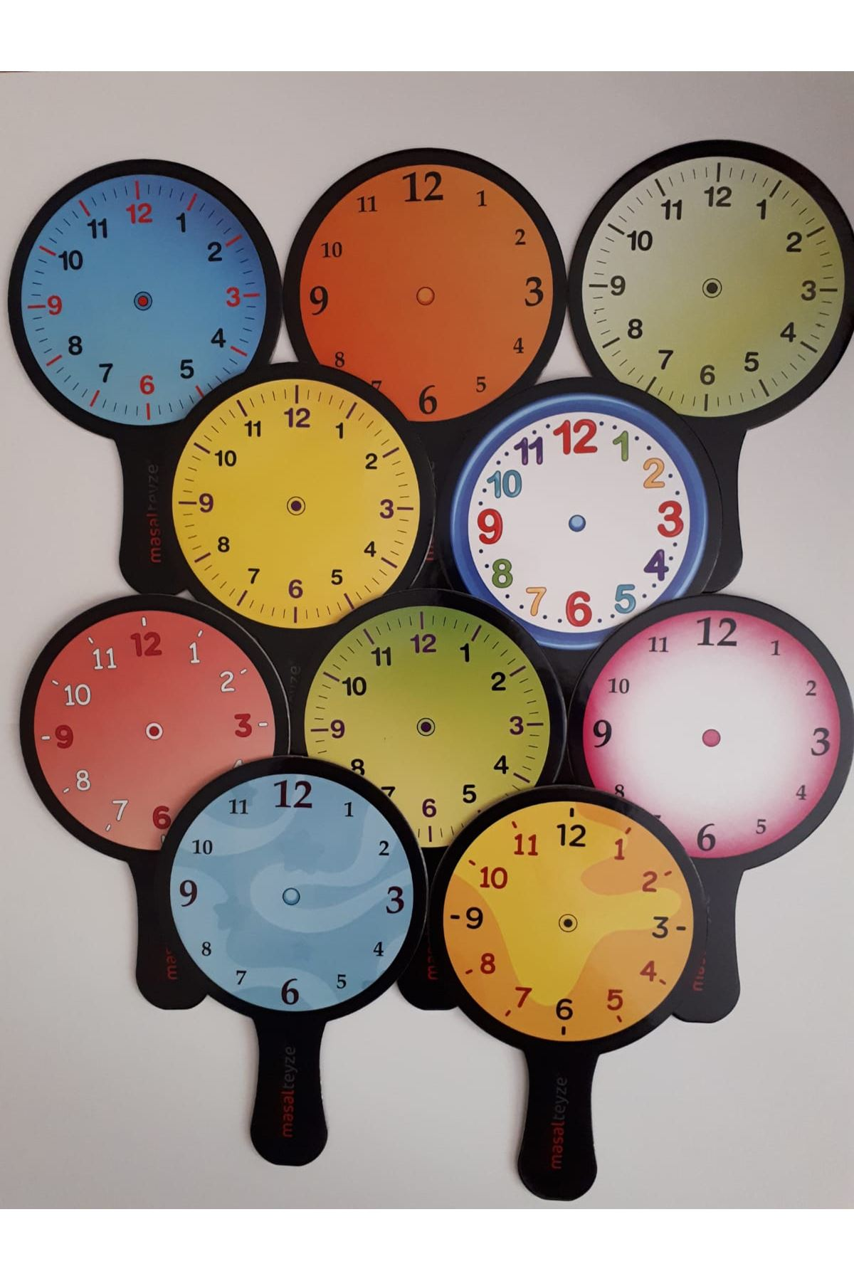 TimeBoards