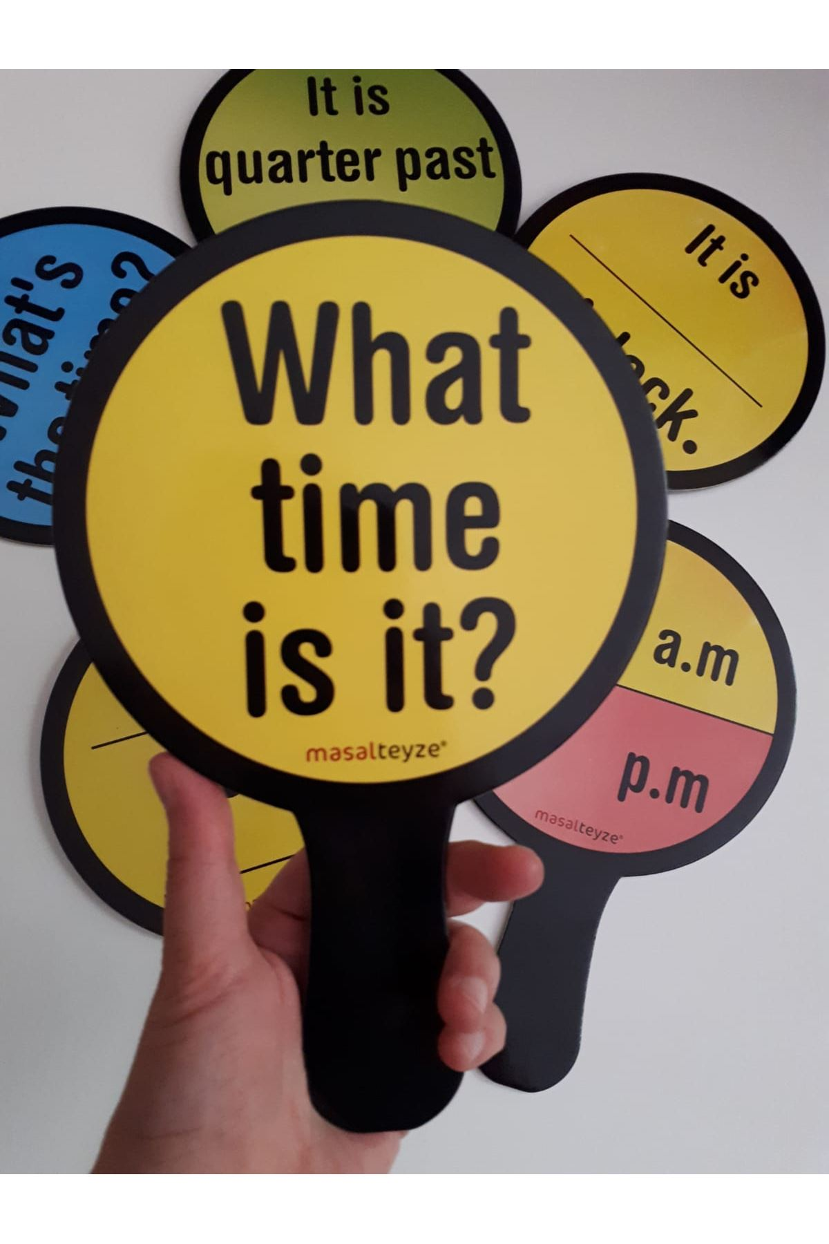 WhatTimeBoards