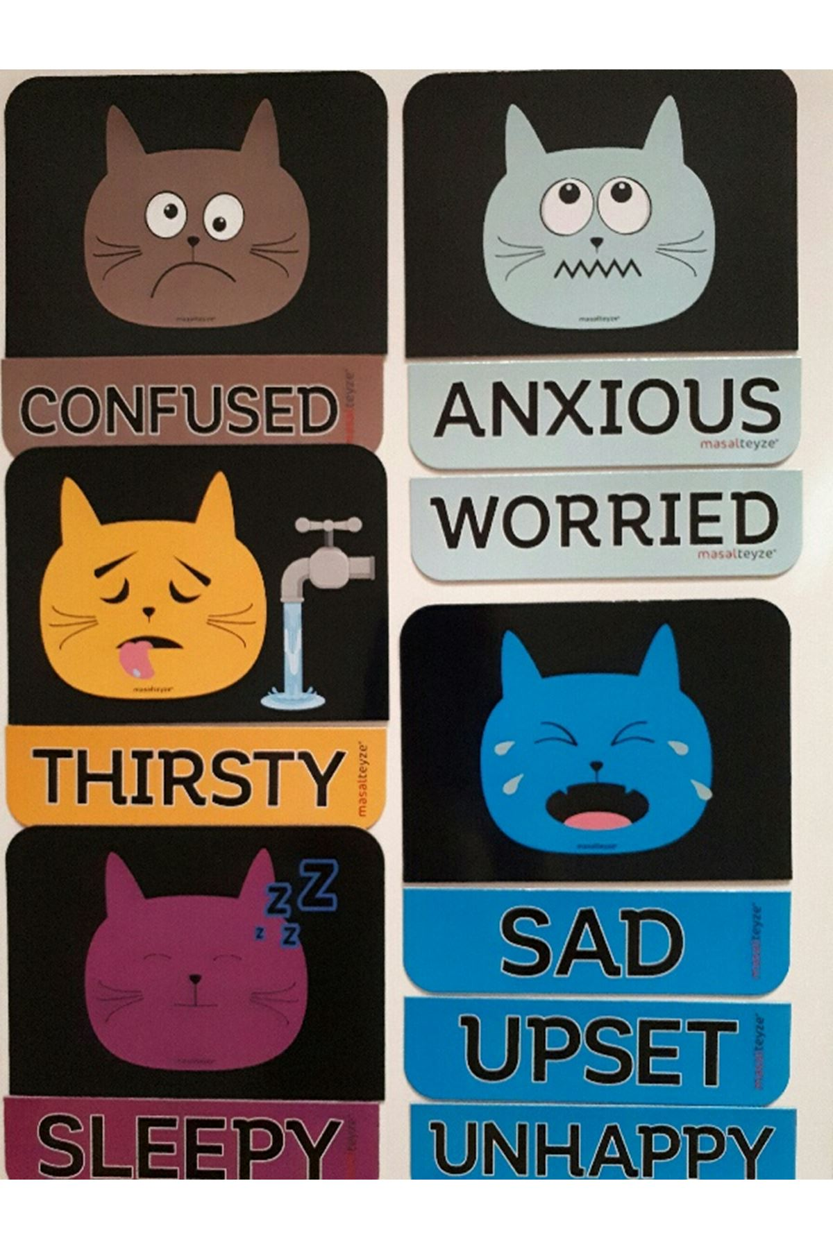 EmotionMagnet Set