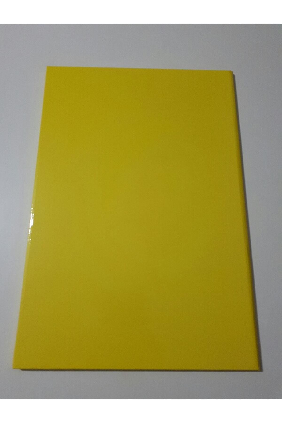 MagBook 3'lü Sarı