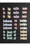 Prepositions Set