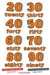 Sayılar 20-90